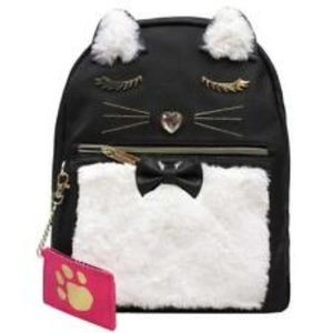 Betsy Cat Backpack